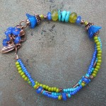 Jewelry by Vicki Brigden