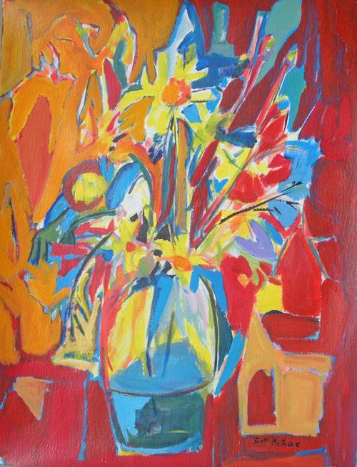 Cathy's Flowers