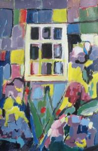 Scott McRae, Dorothy's House