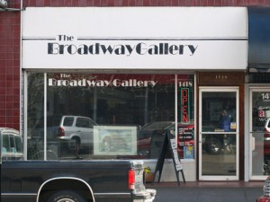 The Broadway Gallery