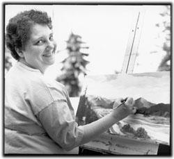 Susy Alverson