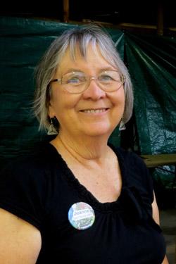 Jeanne Hamilton