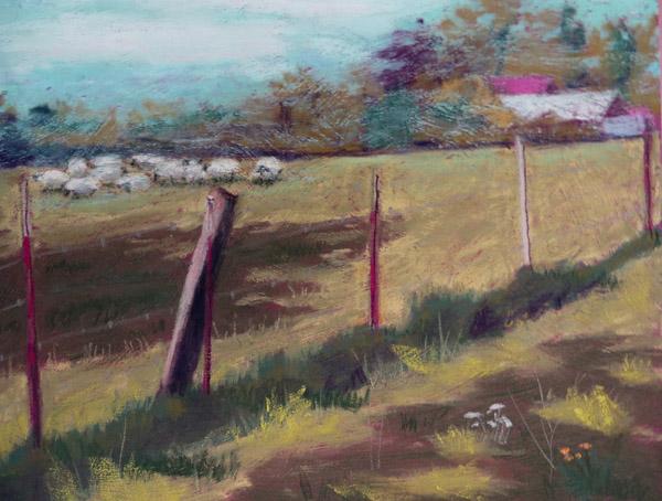 Jeanne Hamilton - Jeff's Farm