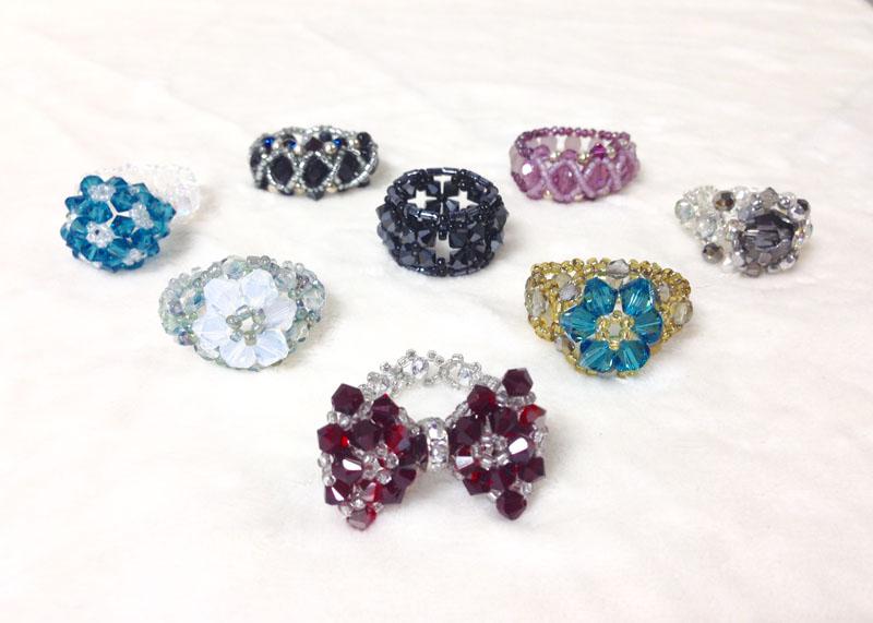 Masami Kusakabe - Jewelry