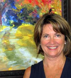 Debra Chase, Artist