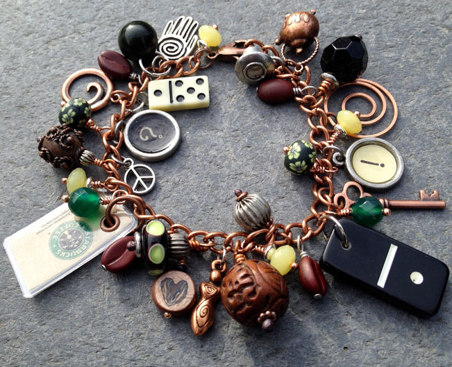 games and more bracelet