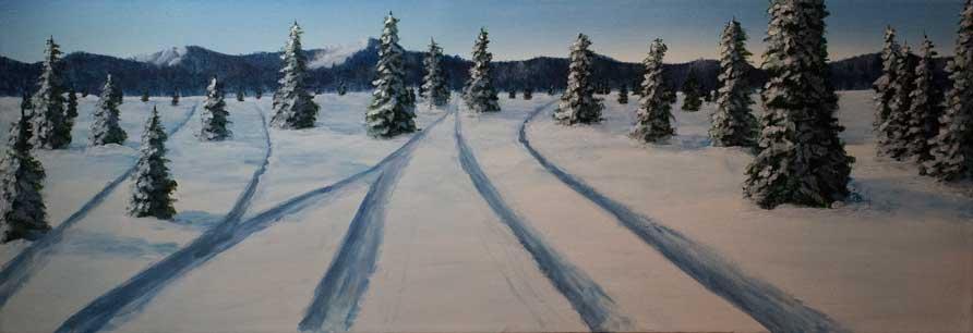 Gallery Artist - Jamie Bayer