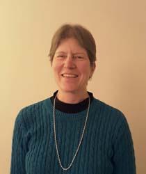 Mary Huels