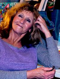 Maureen Shay