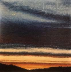 sunset painting #2