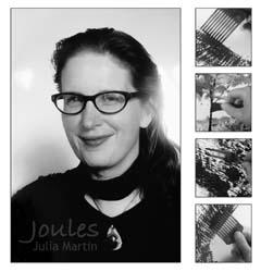 Julia Martin Joules