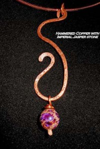 copper and jaspe r stonejewelry
