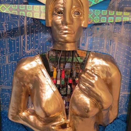 Iconic figure