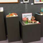 winning entries for gingerbread haus