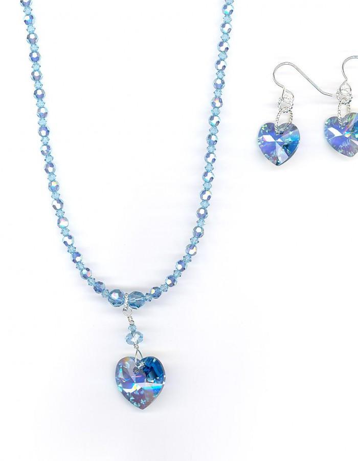Aqaumarine Crystal