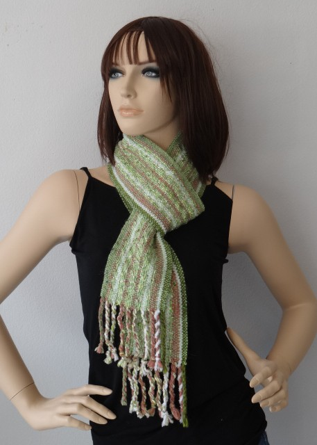winterlike scarf