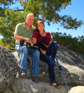 Jan and Linda Photo