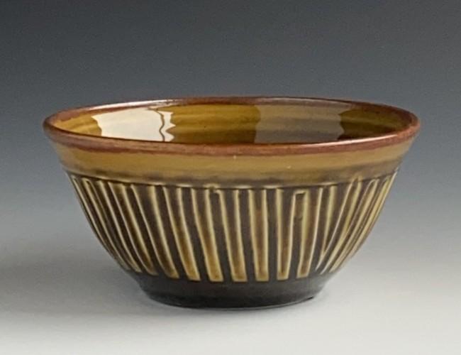 earthtone bowl