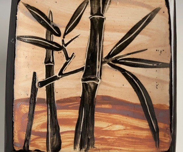 image with bamboo